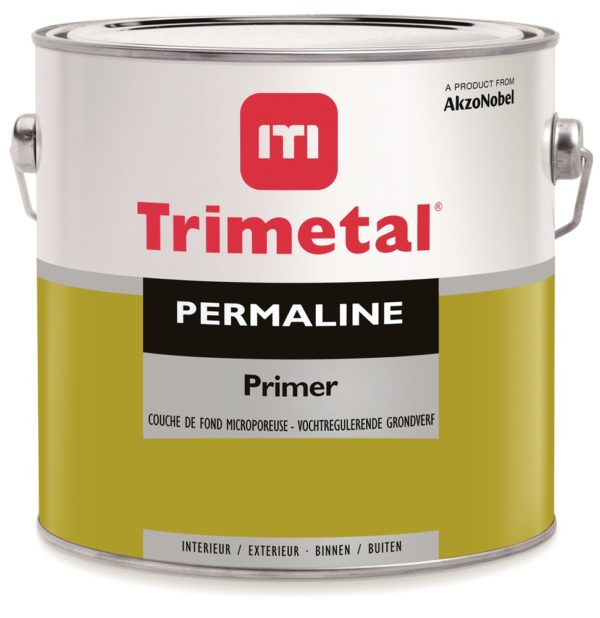 PERMALINE PRIMER is a synthetic-based high-coverage primer with moisture-wicking characteristics.
