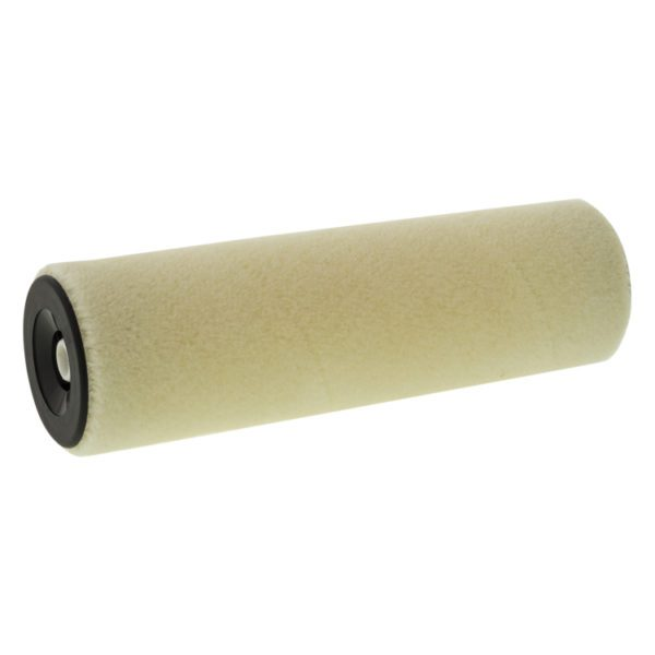 Paint Varnish Lacquer Roller for Wood - 18cm