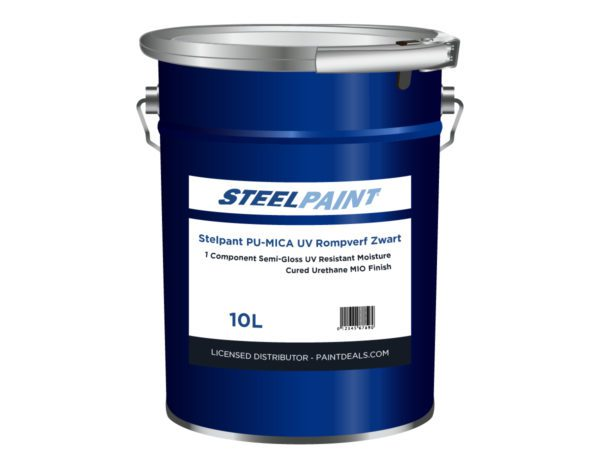 Stelpant PU Mica UV from Steelpaints