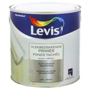 Levis Paint Stain Covering Primer