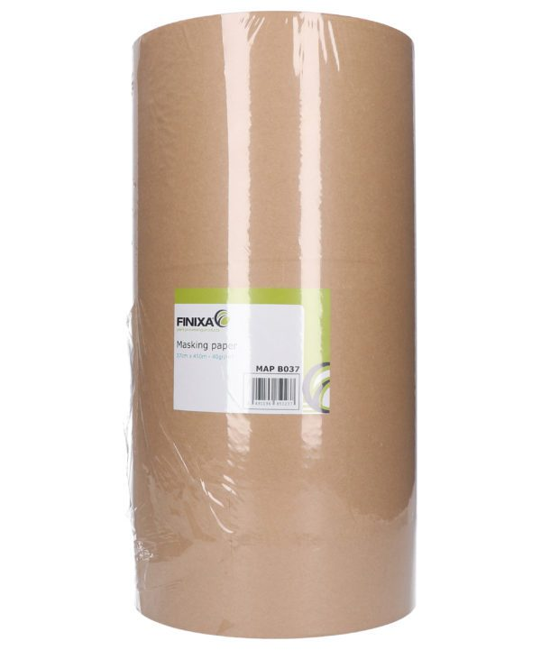 Masking Paper 120cm x 450m for painting