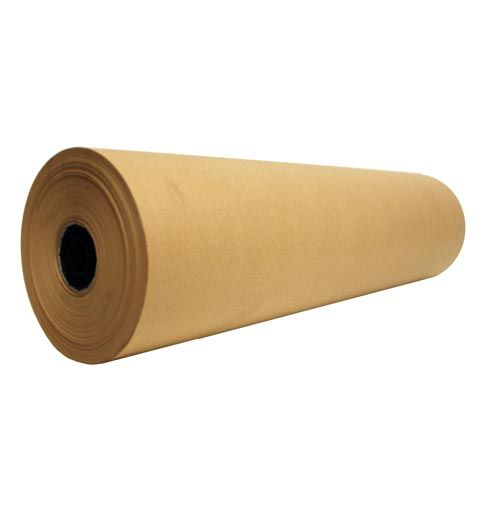Recycled Masking Paper 120cm x 270m roll