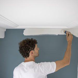 BEST DEAL TO PAINT WALLS WHITE FOR PRO's
